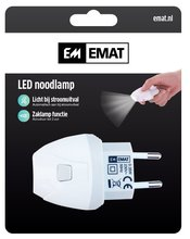 EMAT noodlamp led
